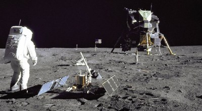 Buzz Aldrin sets the record straight on Apollo 11 UFOs, but says alien life is a 'certainty'
