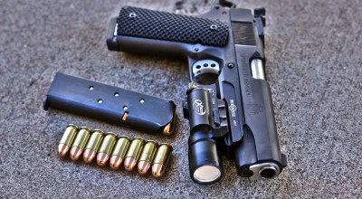 Why the 1911 still rocks…In My Opinion
