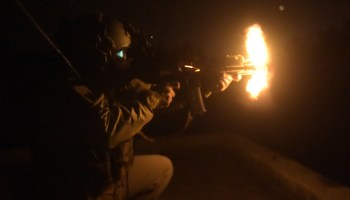 SOF Pic of the Day: Open fire