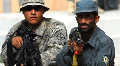 Iran gains ground in Afghanistan as U.S. presence wanes