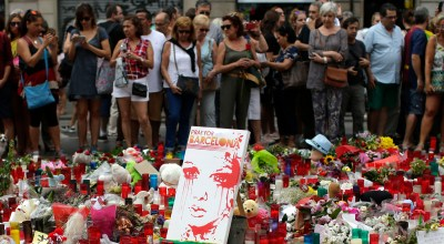 Questions abound as Spanish officials investigate terrorist attacks
