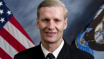 US Navy to Relieve Commander, 7th Fleet After Numerous Collisions