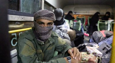 In a Syria Refuge, extremists exert greater control