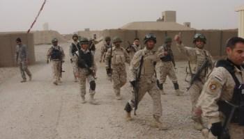 Anti-ISIS operations in Iraq, next stop Tal Afar