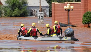 SOFREP Archive: Navy SEAL lessons learned for water rescue operations