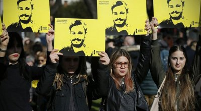Why was an Italian graduate student tortured and murdered in Egypt?