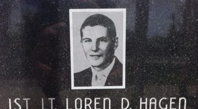 Remembering Green Beret 1LT Loren Hagen Medal of Honor Aug. 7, 1971