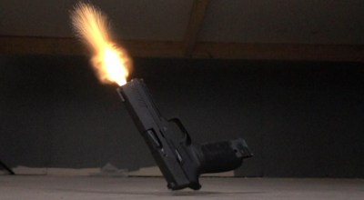 Sig Sauer announces 'voluntary upgrade' program to fix P320 drop-fire issue