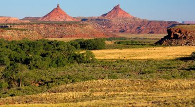 Interior secretary recommends Trump alter at least three national monuments, including Bears Ears
