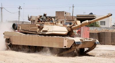 Secretary of the Army wants a whole new tank to compete with Russia, not 'incremental advancements'