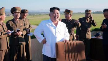 North Korea promises 'Merciless Retaliation' to US, South Korea