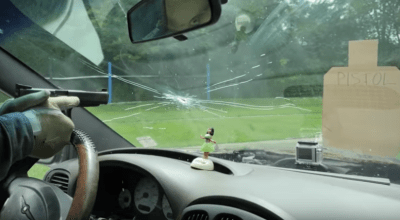 To Shoot or Drive | When is Lethal Force Justified?