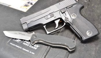 Days of guns: Sig P225