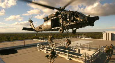 Lockheed Martin secures $8 billion logistic support contract for U.S. Special Operations