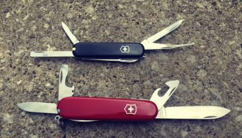 EDC tools | The Swiss Army Knife