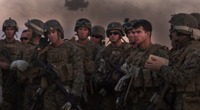 The Marine Corps wants to turn some of its officers into PhD's
