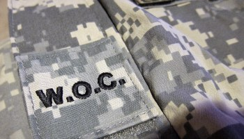 How NOT to Attend Warrant Officer Candidate School (WOCS)