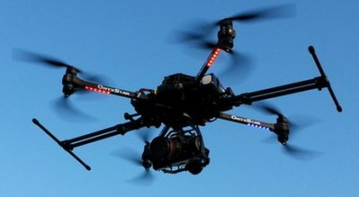 US Military Can Now Down Drones Flying Over US Bases