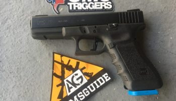 Short, smooth and fast: CMC Signature Flat Triggers for Glocks