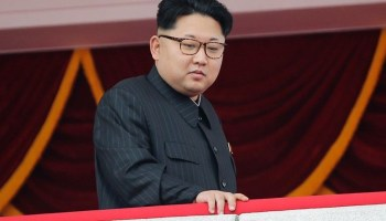 North Korea shipments to Syria chemical arms agency intercepted: U.N. report