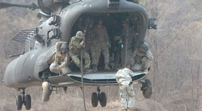 How I crashed my Army Special Operations Helicopter behind enemy lines in Afghanistan and what I learned about my crew in the process.