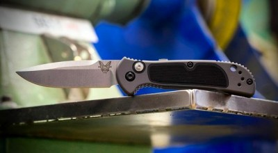 Benchmade Introduces Compact and Lightweight Mini Coalition