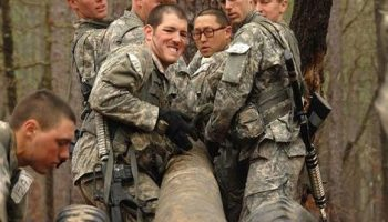 """The """"Grey Man"""" in Special Operations Selection, Misconceptions Abound"""