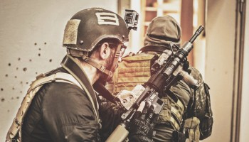 Israeli special operator's top unwritten rules of close-quarters combat (continued)