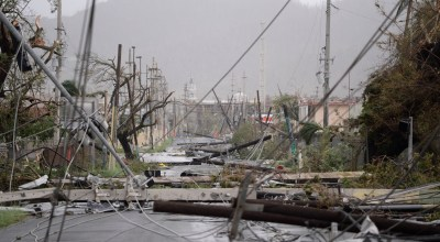 SOFREP Exclusive: Prisoners escaped, widespread looting in Puerto Rico after hurricane