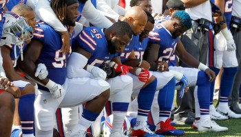 Op-Ed: The NFL National Anthem controversy proves that American priorities are askew