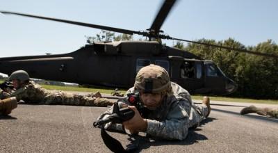 Senate backs massive increase in military spending