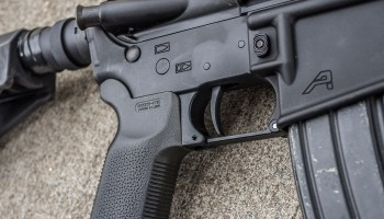 Axelson AT Combat Trigger Pack