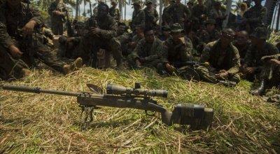 Sniper's choice | Bolt-action vs. Semi-auto precision rifles
