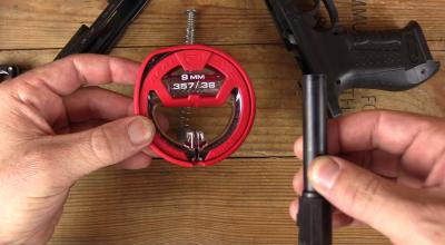 Bore Boss: The Better Bore Cleaner