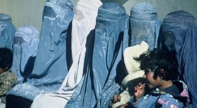 Austria becomes latest European country to ban burqas