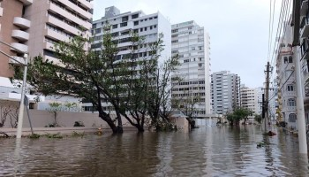 SOFREP Exclusive: On the ground in hurricane-ravaged Puerto Rico