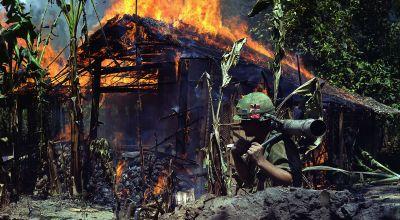 Ken Burns' Vietnam stirs memory and emotion