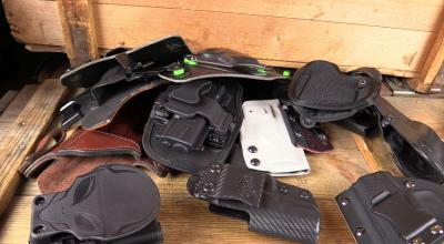 WATCH Holster Selection: Considerations for Concealed Carry
