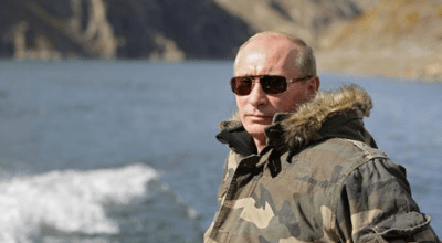 Long before he became the president of Russia, Vladimir Putin was a KGB spy — take a look at his early career