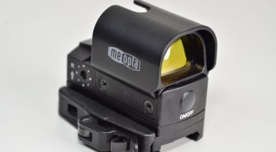 Meopta MRAD 3.0 Red Dot: Built to last