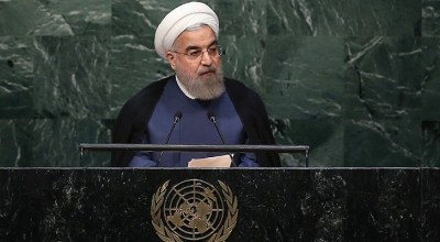 Iran nuclear deal cannot be renegotiated: Rouhani