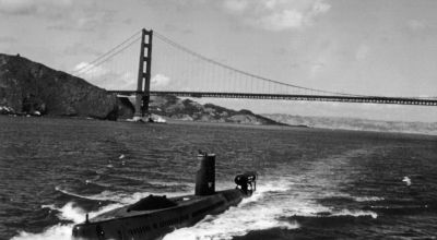 Project Azorian, or how the CIA tried to steal a Soviet submarine