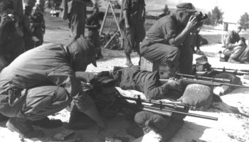 Forgotten rifle of the Vietnam War: The silent sniper