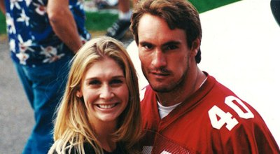 Pat Tillman's Widow Doesn't Want His Name Invoked in Attempts to Divide