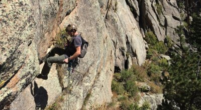 Triple Aught Design Azimuth Pack: Quick look