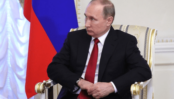 Russian President Vladimir Putin wants an end to sanctions and pressure on North Korea, according to Kremlin statement
