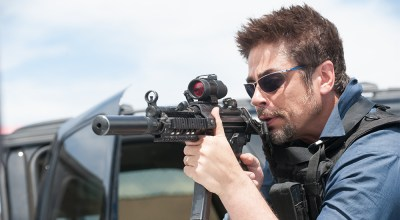 Movie Review: Sicario
