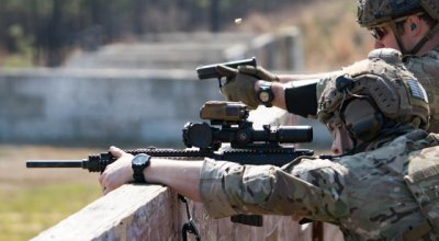 SOF pic of the day: Sniper team opens fire