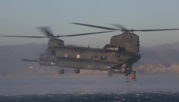 Loadout Room photo of the day   MARSOC conducts VBSS training with 160th SOAR