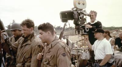 Frames of war: A timeline of war movies